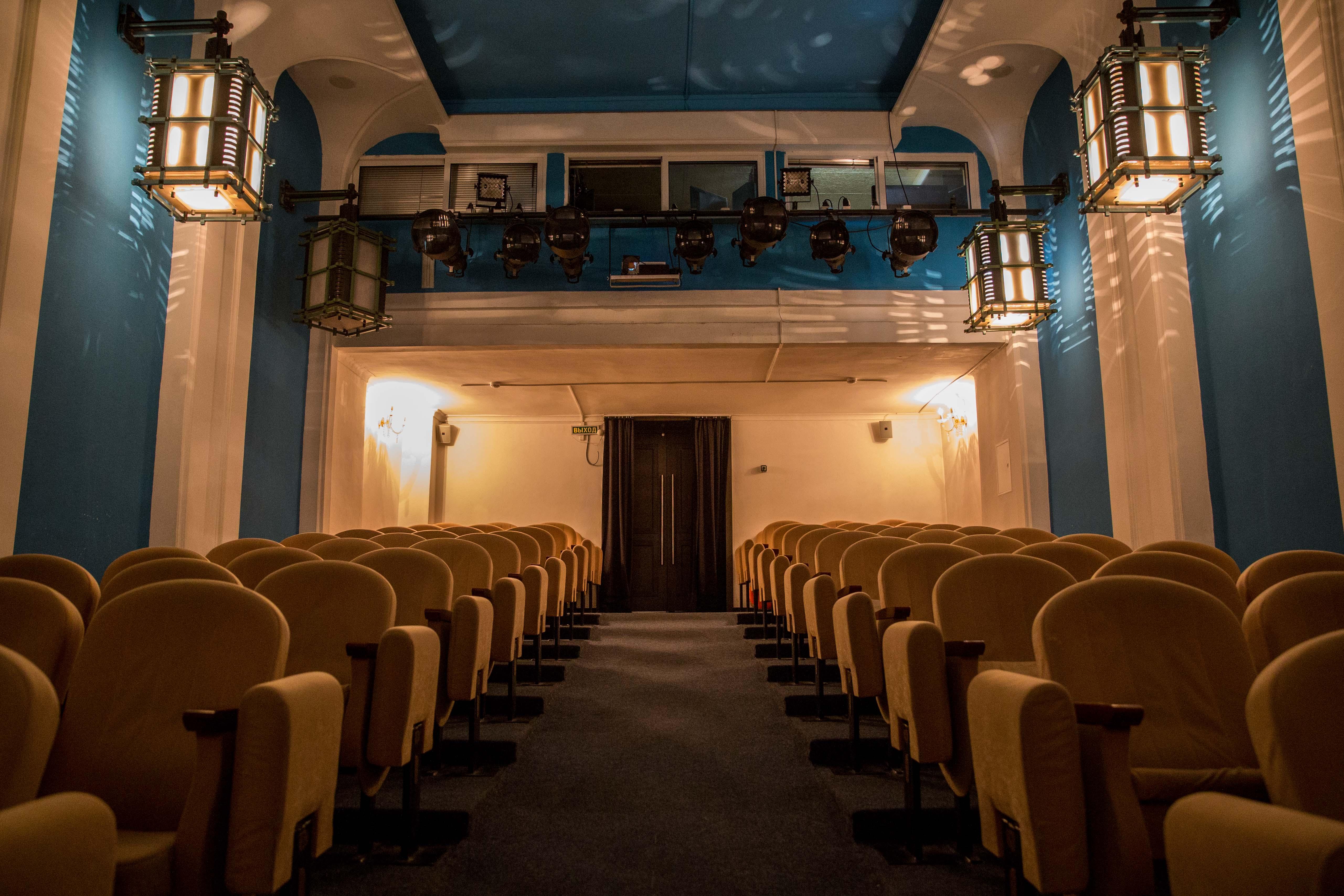 Продажа билетов красноярск театр афиша театр 18 ростов